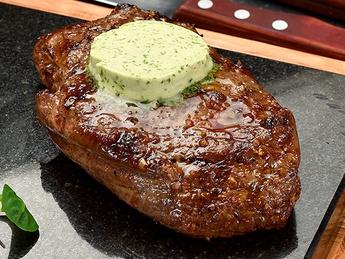 Steak New York