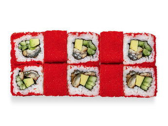 Roll California Unagi