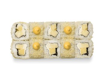 Roll  Cheese