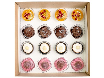 Десерт от шефа smart Box