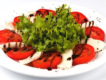 "Salad ""Caprese"""