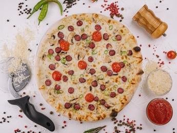 Pizza Da Caccia