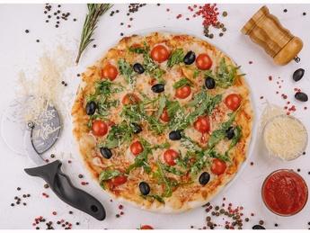 Pizza Tomatina