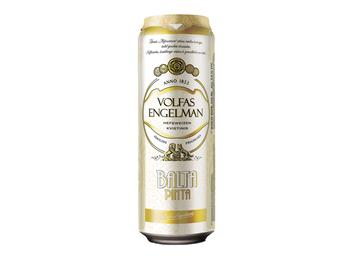 Beer Volfas Balta Pinta