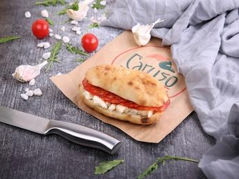 Панини Napoli picant & Gorgonzola