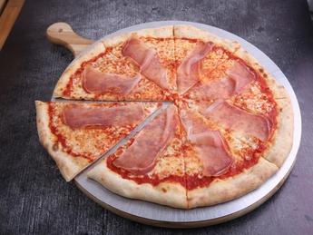 Пицца Prosciutto Crudo 30 см