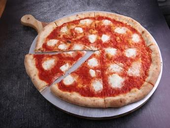 Пицца Margherita di Bufala 45 см
