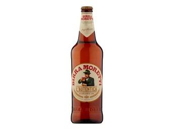 Birra Moretti 0,66 l