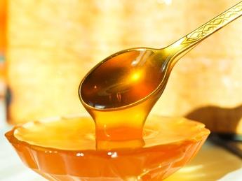 Miere naturală