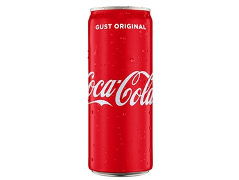 Coca-Cola 0.25l
