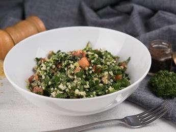 Tabule Salad