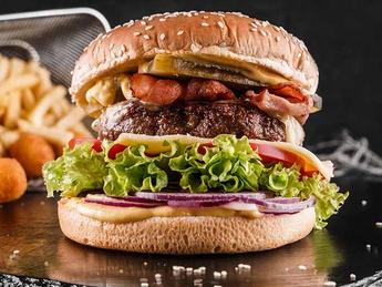 Классический Чизбургер