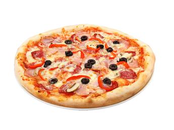 Pizza small Magic
