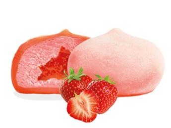 Moti strawberry
