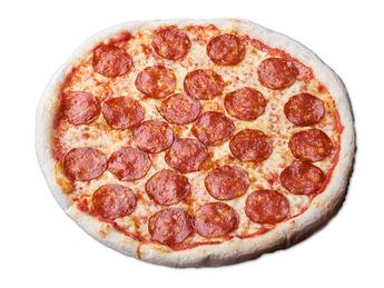 Pizza medium Diablo