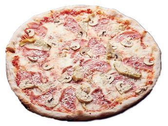 Pizza medium Capricioasa