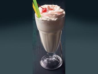 Milkshake  hippophae