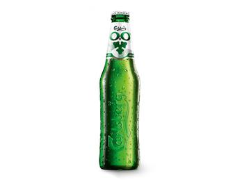 Carlsberg fără alcool