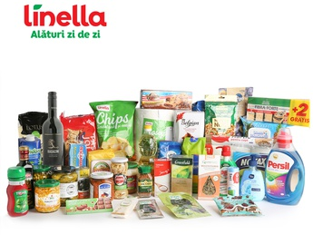 Basket with your favorite products №1