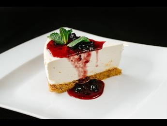 Clasic cheesecake