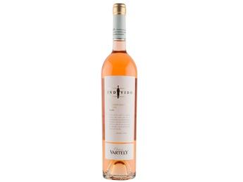 Chateau Vartely  Individo Cabernet Sauvignon & Merlot (rose-dry)
