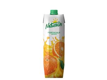 Naturalis Orange 1l