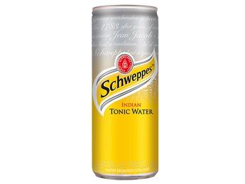Schweppes 0.25l