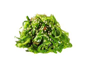 """Salad """"Hyiashi wakame"""""""