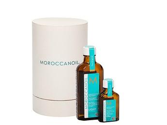 Moroccanoil Treatment Light set