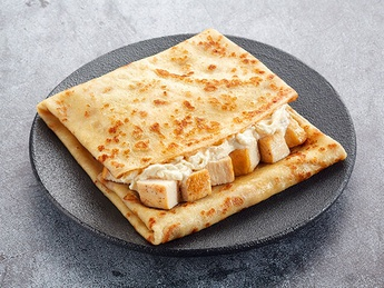 Special Crepe