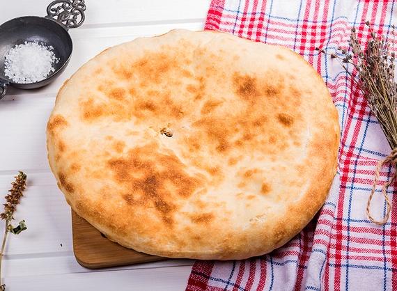 Lavash round