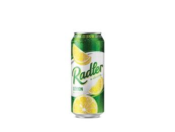 Special beer Radler Natural 0.5l