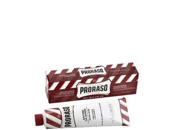 PRORASO Red Shaving Cream