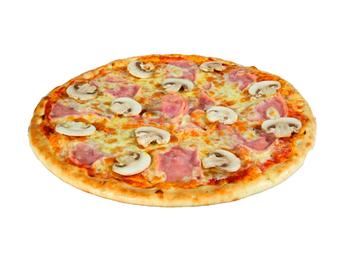 Pizza small Prosciutto