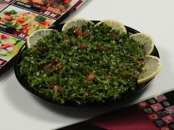 Salata Tabuli