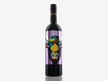 Pinot Noir & Saperavi & Rara Neagra
