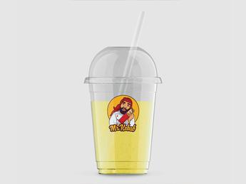 Lemonade mango
