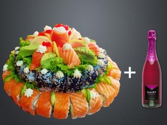 Sushi-Tort №2 2900 гр.