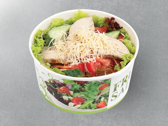 Salată Rustică