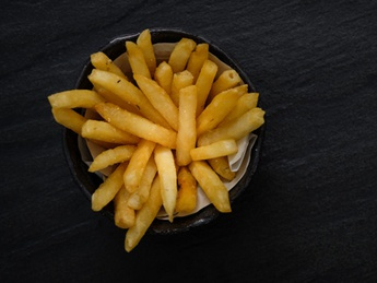 Frenchi fries
