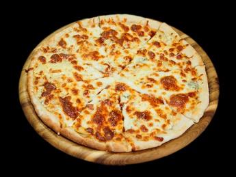 """Пицца """"Quattro Formagi"""""""