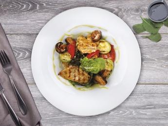 Salată Grill Pui