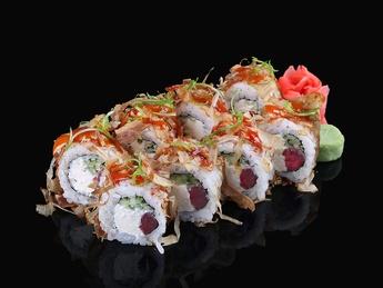 Bonito Roll