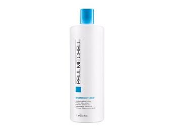 PAUL MITCHELL Clarifying Shampoo Three 1l