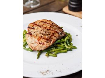 Turkey Steak