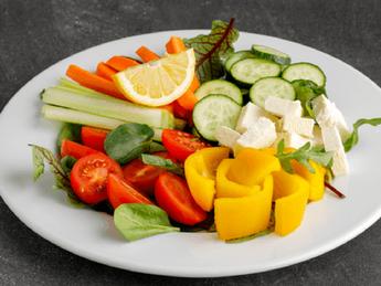 Аssorted vegetable