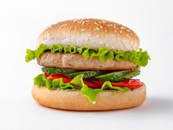 Mr. Classic Burger