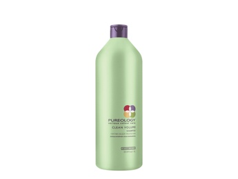 PUREOLOGY Clean Volume Shampoo 1 l