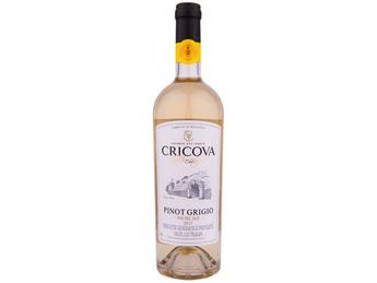 Cricova Prestige Pinot Grigio (alb)