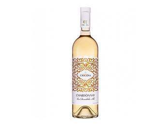 "Vin alb ""Chardonnay""  0,75l"